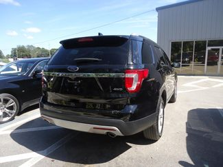2016 Ford Explorer XLT 4WD LEATHER. PANORAMIC. PWR TAILGATE SEFFNER, Florida 12