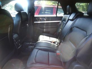 2016 Ford Explorer XLT 4WD LEATHER. PANORAMIC. PWR TAILGATE SEFFNER, Florida 15