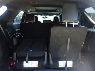 2016 Ford Explorer XLT 4WD LEATHER. PANORAMIC. PWR TAILGATE SEFFNER, Florida 22