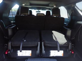 2016 Ford Explorer XLT 4WD LEATHER. PANORAMIC. PWR TAILGATE SEFFNER, Florida 23