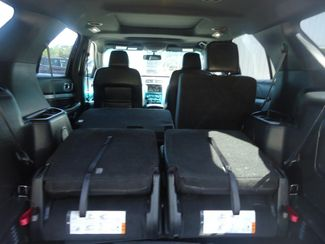 2016 Ford Explorer XLT 4WD LEATHER. PANORAMIC. PWR TAILGATE SEFFNER, Florida 24