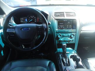 2016 Ford Explorer XLT 4WD LEATHER. PANORAMIC. PWR TAILGATE SEFFNER, Florida 28