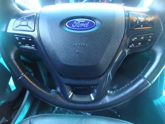 2016 Ford Explorer XLT 4WD LEATHER. PANORAMIC. PWR TAILGATE SEFFNER, Florida 29