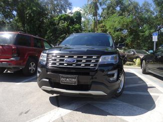 2016 Ford Explorer XLT 4WD LEATHER. PANORAMIC. PWR TAILGATE SEFFNER, Florida 7