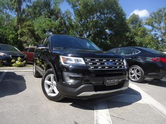 2016 Ford Explorer XLT 4WD LEATHER. PANORAMIC. PWR TAILGATE SEFFNER, Florida 8