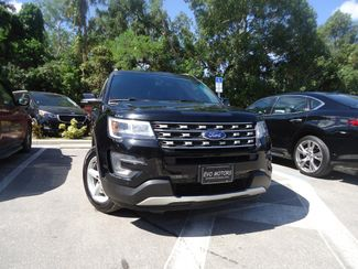 2016 Ford Explorer XLT 4WD LEATHER. PANORAMIC. PWR TAILGATE SEFFNER, Florida 9
