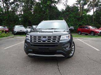 2016 Ford Explorer Limited SEFFNER, Florida