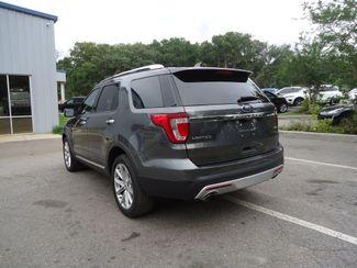 2016 Ford Explorer Limited SEFFNER, Florida 11