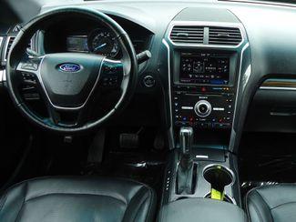 2016 Ford Explorer Limited SEFFNER, Florida 28