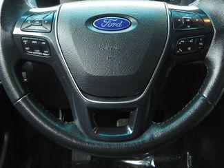 2016 Ford Explorer Limited SEFFNER, Florida 29