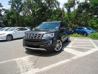 2016 Ford Explorer XLT SEFFNER, Florida 5