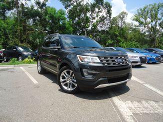 2016 Ford Explorer XLT SEFFNER, Florida 8
