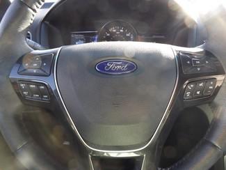 2016 Ford Explorer Limited Warsaw, Missouri 28