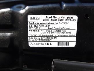 2016 Ford Explorer Limited Warsaw, Missouri 34