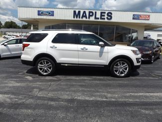 2016 Ford Explorer Limited Warsaw, Missouri 11