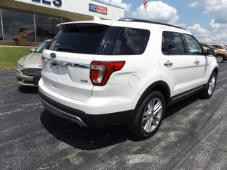 2016 Ford Explorer Limited Warsaw, Missouri 12