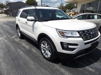 2016 Ford Explorer Limited Warsaw, Missouri 13