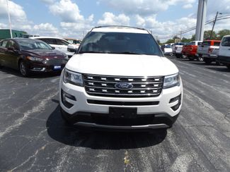 2016 Ford Explorer Limited Warsaw, Missouri 2