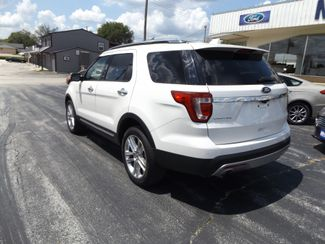 2016 Ford Explorer Limited Warsaw, Missouri 3