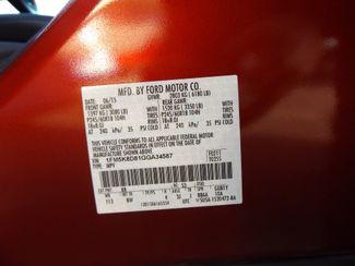 2016 Ford Explorer XLT Warsaw, Missouri 23