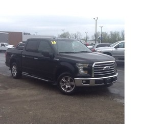 2016 Ford F-150 XLT in  .