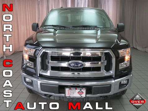2016 Ford F-150 XLT in Akron, OH