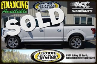 2016 Ford F-150 Limited in  Minnesota