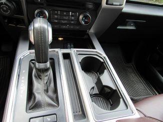 2016 Ford F-150 Platinum SuperCrew 4x4 Bend, Oregon 15