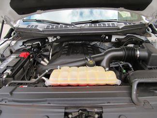 2016 Ford F-150 Platinum SuperCrew 4x4 Bend, Oregon 20