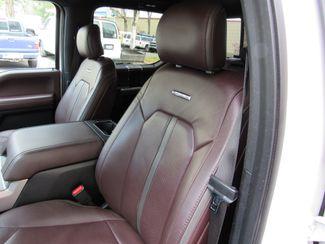 2016 Ford F-150 Platinum SuperCrew 4x4 Bend, Oregon 9