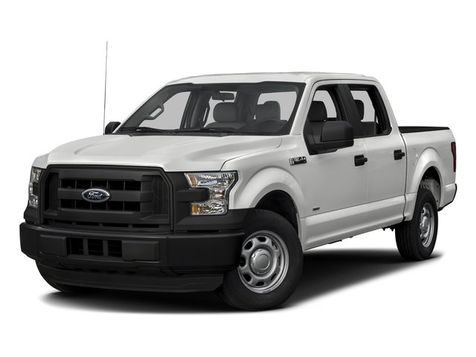 2016 Ford F-150  in Bryan-College Station