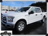 2016 Ford F-150 4WD SUPERCREW XLT Burlington, WA