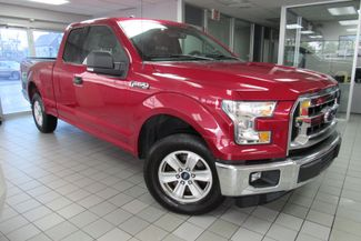 2016 Ford F-150 XLT W/ BACK UP CAM Chicago, Illinois 1