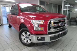 2016 Ford F-150 XLT W/ BACK UP CAM Chicago, Illinois