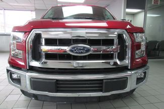 2016 Ford F-150 XLT W/ BACK UP CAM Chicago, Illinois 3