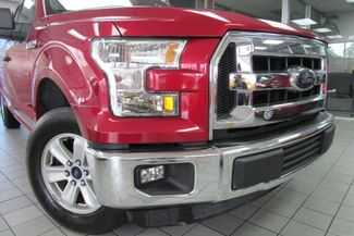 2016 Ford F-150 XLT W/ BACK UP CAM Chicago, Illinois 4