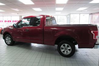 2016 Ford F-150 XLT W/ BACK UP CAM Chicago, Illinois 6