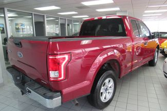 2016 Ford F-150 XLT W/ BACK UP CAM Chicago, Illinois 9