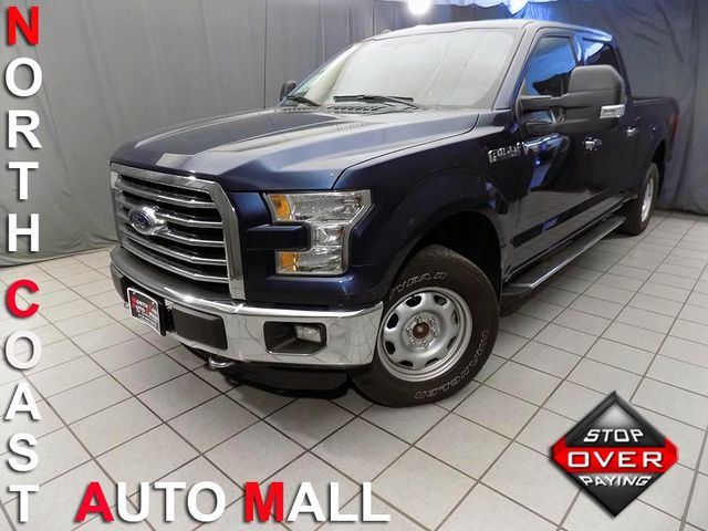 Used 2016 Ford F-150, $27893