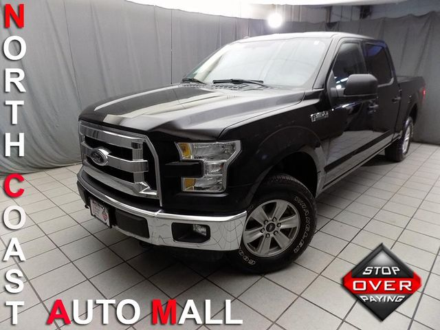 Used 2016 Ford F-150, $30693