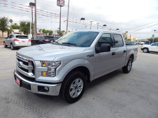 2016 Ford F-150 XLT Harlingen, TX