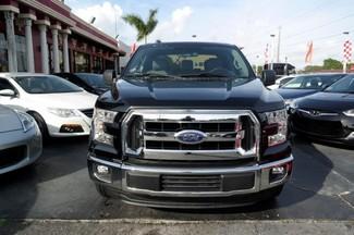 2016 Ford F-150 Platinum Hialeah, Florida 1