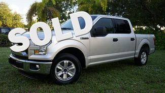 2016 Ford F-150 XLT in Lighthouse Point FL