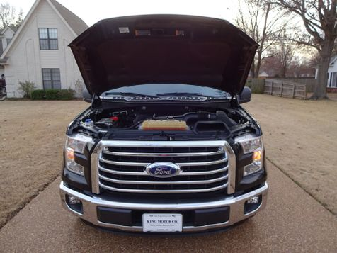 2016 Ford F-150 XLT | Marion, Arkansas | King Motor Company in Marion, Arkansas