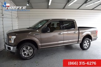 2016 Ford F-150 in McKinney, Texas