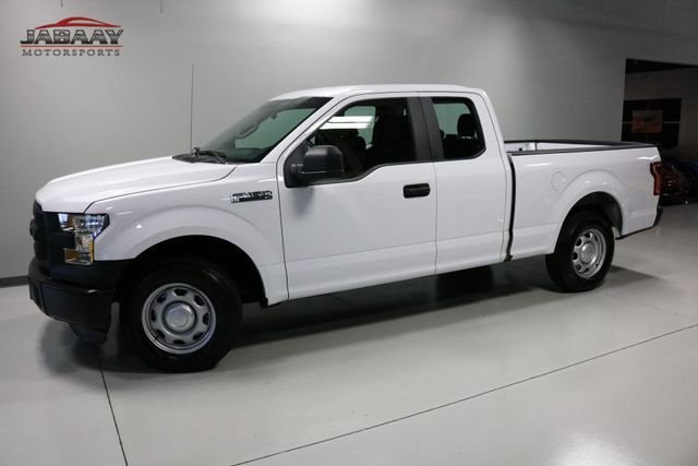 2016 Ford F-150 XL Merrillville, Indiana 23