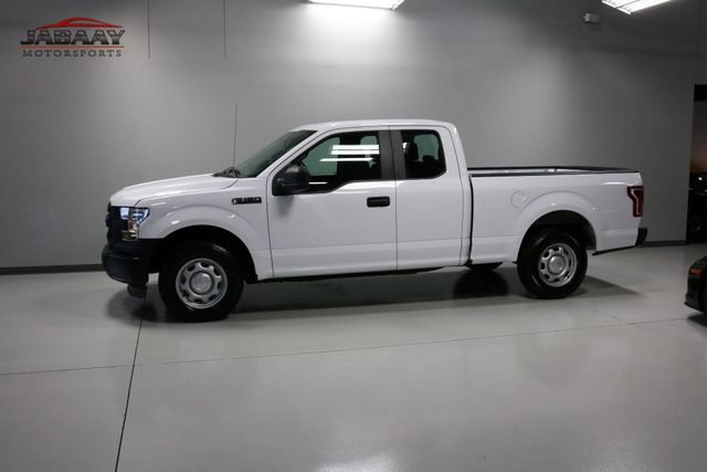 2016 Ford F-150 XL Merrillville, Indiana 29