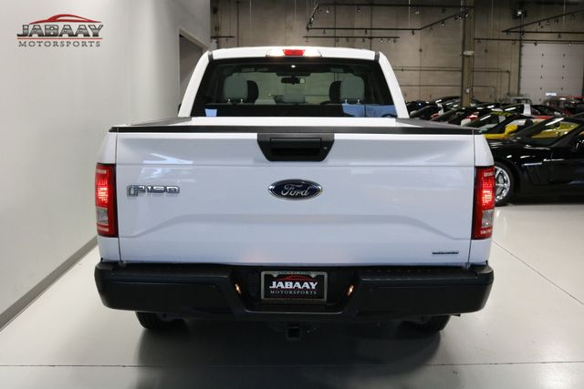 2016 Ford F-150 XL Merrillville, Indiana 3