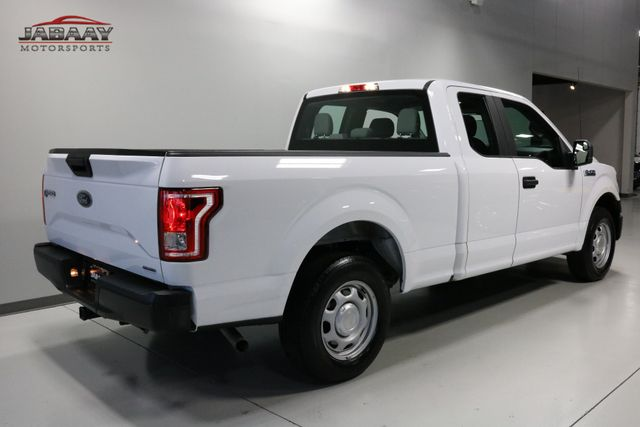 2016 Ford F-150 XL Merrillville, Indiana 4