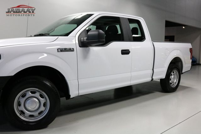 2016 Ford F-150 XL Merrillville, Indiana 25
